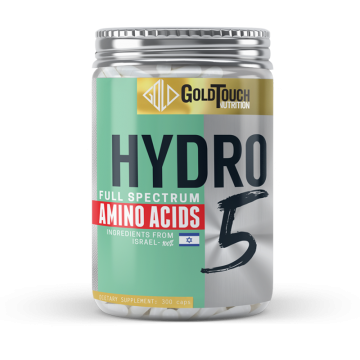 Gold Touch Nutrition Hydro...
