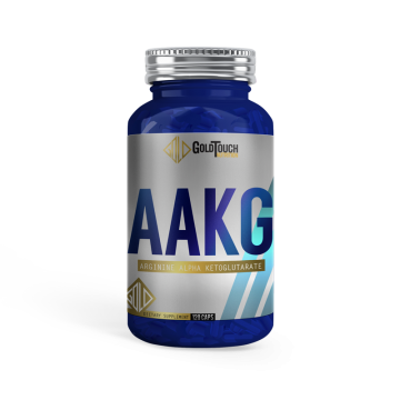 gold touch nutrition AAKG...