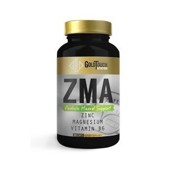 ZMA 60caps - GoldTouch...